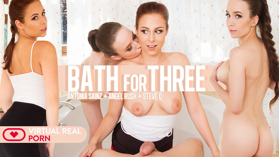Fuck Two Girls In One Tub Videos Sexvr Com