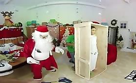Santa's Wankzshop