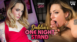 Dahlia's One-Night Stand