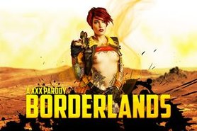 Borderlands VR Bang a Thon with Lillith