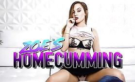 Zoe's Homecumming