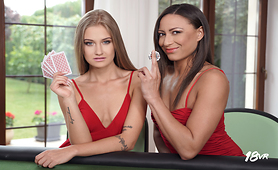 Poker Should Always lead to VR Sex