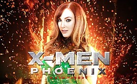 Fuck the Pheonix to Save the X-Men