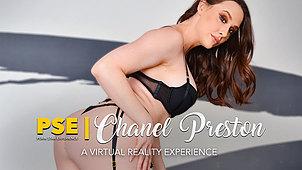 VR Slut Won't Rest until Filled with Cum