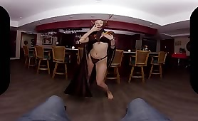 From Dusk Till Dawn VR Porn Parody