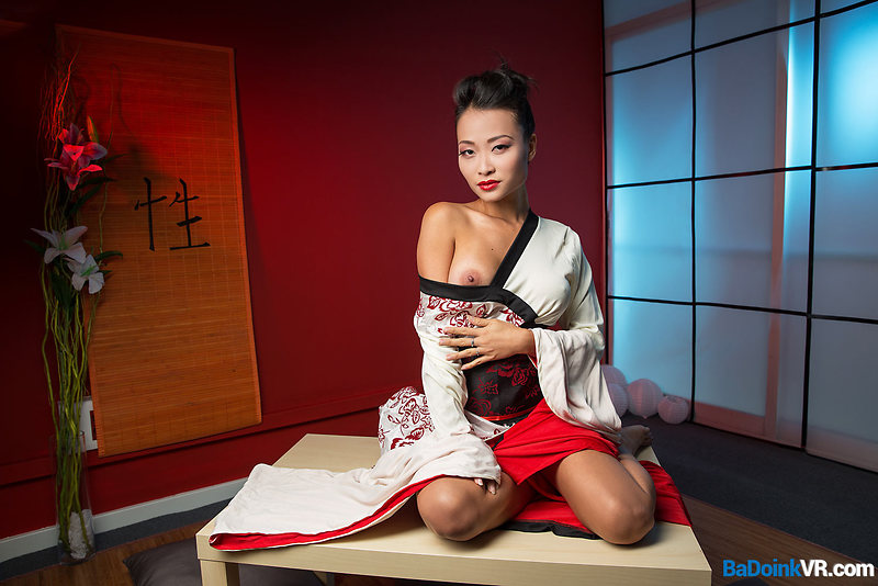 Geisha Sex