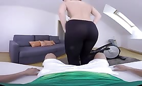 Workout Girl gets Her Ass Fucked
