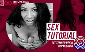Sex Tutorial