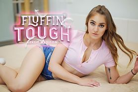 Fluffin' Tough