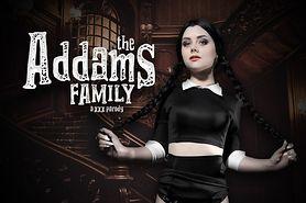 The Addams Family A XXX Parody