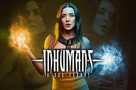 Inhumans A XXX Parody