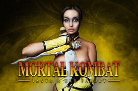 Best tanya in your Meat in Mortal Kombat VR Parody
