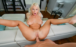 London River wants you to fuck her hard!!
