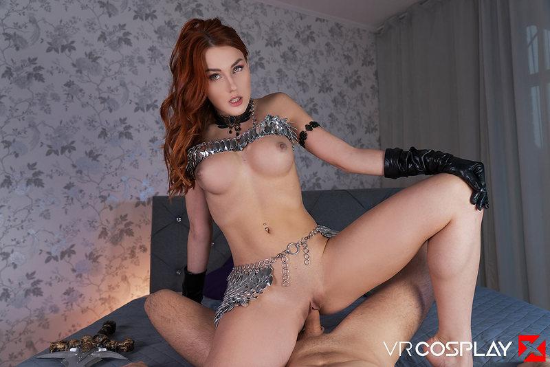 Sex Sonja