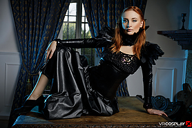 Sansa's Horizontal Game of Thrones is Much More Fun