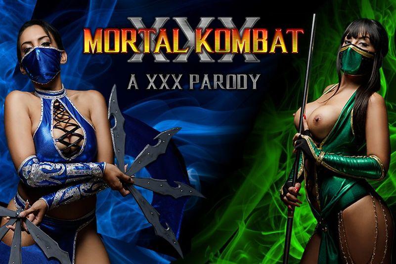 Mortal Kombat Kitana Jade